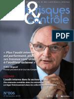 Revue Audit Risques Controles Numero 6