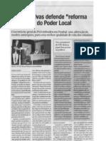 20101115 DL Convencao JSD Pombal