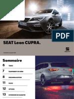 Seat Leon Cupra Ghid