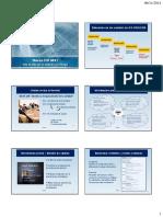 Ponencia ISO 9001:2015 AENOR