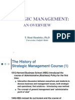 Strategic Management - Overview.ppt