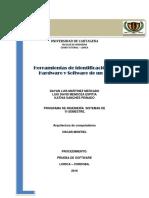 Herramientas de Identificación de Hardware y Software de Un PC