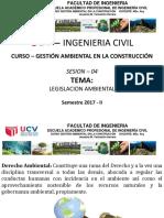GESTIÓN AMBIENTAL EN LA CONSTRUCCIÓN