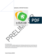Manual Esus Ab Territorio PRELIMINAR 2