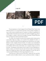 Felipe Labbé - Por qué leer a Céline en el siglo XXI