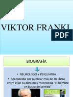 victor frank