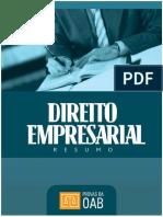 Do Direito Comercial Ao Direito Empresarial - PDF
