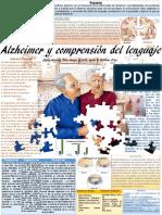 Poster Alzheimer