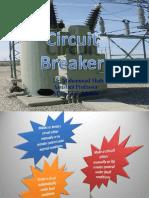 Circuit Breaker, Dr. Shahzadd