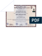 Certificados-Vicente Ortiz Oscar