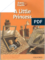 A Little Princess Family and Friends Reader L4