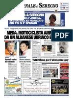 Giornale Di Seregno 30 Agosto 2011