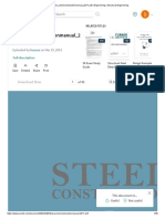Aisc_steelconstructionmanual_2017.PDF _ Engineering _ Structural Engineering