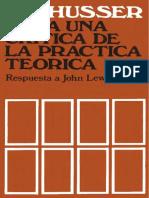 LOUIS ALTHUSSER - PARA UNA CRITICA DE LA PRACTICA TEORICA-SIGLO VEINTIUNO, EDITORES (1974).pdf