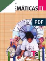 Matemáticas II Vol. I