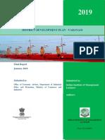 Varanasi DDP Report Final