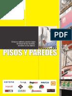 Catalogo Pisos