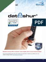 Istorage Datashur User Guide