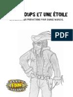 HoER FR - Adv - Un Six-Coups Et Une Etoile