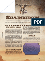 DLR FR - Adv - Scarecrow