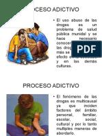PTT Proceso Adictivo