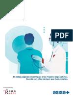 Cuadro Médico Asisa Granada (1)
