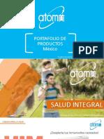 Catalogo de Productos Atomy 2019-1 (1)