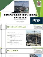 Diseño Estructuras en Acero
