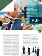 Artículo SCORE de COMPETENCIAS, Revista Capital Humano, España Nov. 2012
