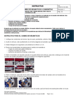 Instructivo Cambio Neumaticos Camionetas