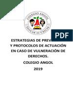 Anexo 4 Estrategias y Protocolo Vulneración de Derechos