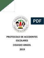 Anexo 6 Protocolo Accidentes Escolares