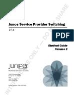 juniper docs