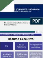WorkShop LIC - IBAPE PR- SustenRisk - 28-10-16