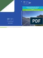 Manual de Inspección y Revisión de SFV