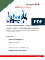 DFC.módulo 2. Análise Econômica Financeira