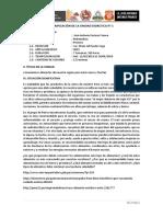 Matemática 1° - UA 1