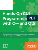 1lee Zhi Eng Hands on Gui Programming With c and Qt5
