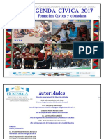 Agenda Cívica 2017 - Dideducizabal