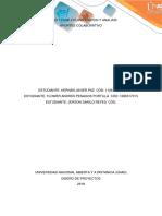 Unidad 1 Fase 2 Planificacion y Analisis