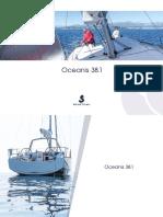 Brochure OCEANIS 38.1 En