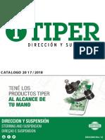 TIPER Catalogo