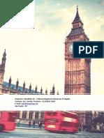 Orçamento London
