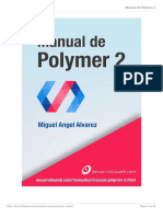 Manual Polymer 2