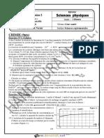 Devoir de Contrôle N°2 - Sciences physiques - Bac Sciences exp (2016-2017) Mr Handoura Naceur.pdf