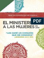 El ministerio de la mujer