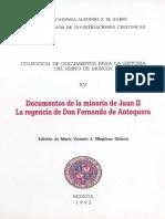 Documentos Del Siglo Xiv 3 0