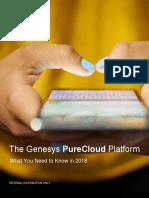 MT - PureCloud Messaging Framework 2018 - InT