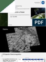 iNTRODUCCION RADAR (NASA)