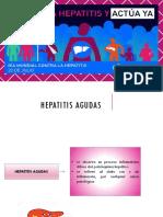 Hepatitis Agudas
